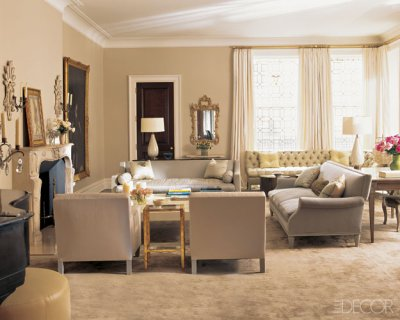 Living Room Furniture Arrangment Guidelines